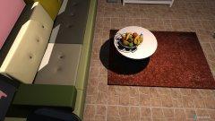 Raumgestaltung Lenas_zimmer in der Kategorie Kinderzimmer