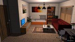 Raumgestaltung Lenas_zimmer_2 in der Kategorie Kinderzimmer