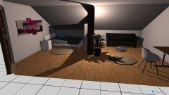 Raumgestaltung Leni_Elternplan in der Kategorie Kinderzimmer