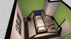 Raumgestaltung lenny in der Kategorie Kinderzimmer