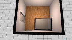 Raumgestaltung Leo Zimmer in der Kategorie Kinderzimmer