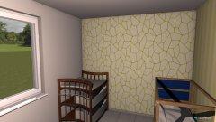 Raumgestaltung leo in der Kategorie Kinderzimmer