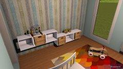 Raumgestaltung leonard in der Kategorie Kinderzimmer