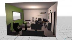Raumgestaltung LifaTV in der Kategorie Kinderzimmer