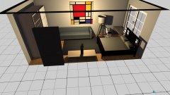 Raumgestaltung Lilly´s Zimmer in der Kategorie Kinderzimmer