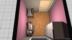 Raumgestaltung lina in der Kategorie Kinderzimmer