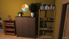 Raumgestaltung Linus Zimmer in der Kategorie Kinderzimmer