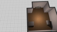 Raumgestaltung Luca's Zimmer in der Kategorie Kinderzimmer