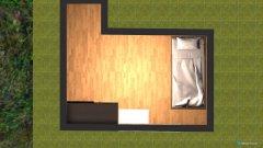 Raumgestaltung Luca in der Kategorie Kinderzimmer