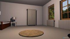 Raumgestaltung luim Zimmer in der Kategorie Kinderzimmer