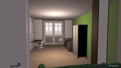 Raumgestaltung luk in der Kategorie Kinderzimmer
