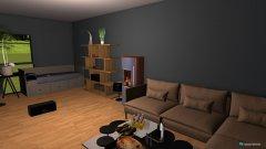 Raumgestaltung lukas Zimmer in der Kategorie Kinderzimmer