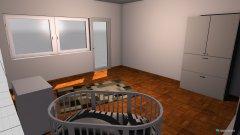Raumgestaltung Malus Zimmer in der Kategorie Kinderzimmer