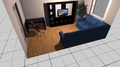 Raumgestaltung Marco3 in der Kategorie Kinderzimmer