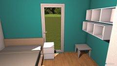 Raumgestaltung marco in der Kategorie Kinderzimmer