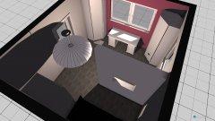 Raumgestaltung Mariella in der Kategorie Kinderzimmer