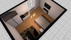 Raumgestaltung Marius in der Kategorie Kinderzimmer