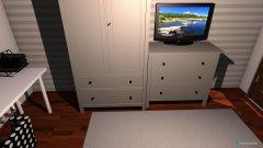 Raumgestaltung Martynka Ikea 2 in der Kategorie Kinderzimmer