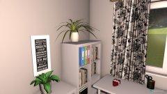 Raumgestaltung Martynka Ikea in der Kategorie Kinderzimmer