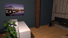 Raumgestaltung Marwins Zimmer 2014 2 in der Kategorie Kinderzimmer
