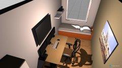 Raumgestaltung MASHALLA BESSER ALS 1 in der Kategorie Kinderzimmer