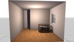 Raumgestaltung Max in der Kategorie Kinderzimmer