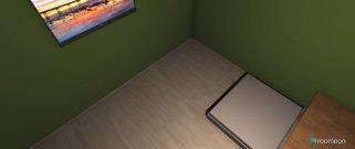Raumgestaltung mei neues zimmer in der Kategorie Kinderzimmer