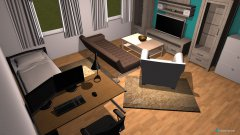 Raumgestaltung Mein Neues Zimmer in der Kategorie Kinderzimmer