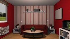 Raumgestaltung Mein Traumzimmer in der Kategorie Kinderzimmer