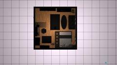 Raumgestaltung Mein Wunschzimmer in der Kategorie Kinderzimmer