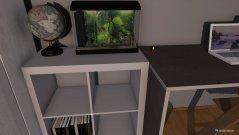 Raumgestaltung Mein Zimmer 15 in der Kategorie Kinderzimmer