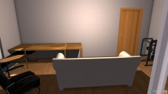 Raumgestaltung Mein Zimmer 1 in der Kategorie Kinderzimmer