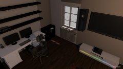 Raumgestaltung Mein Zimmer 2 in der Kategorie Kinderzimmer