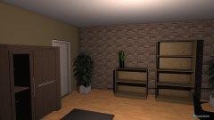 Raumgestaltung Mein Zimmer 3 in der Kategorie Kinderzimmer