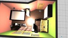 Raumgestaltung Mein Zimmer :D in der Kategorie Kinderzimmer