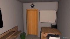 Raumgestaltung Mein zimmer neu in der Kategorie Kinderzimmer