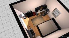 Raumgestaltung Mein Zimmer oben in der Kategorie Kinderzimmer