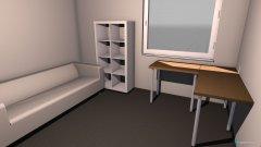 Raumgestaltung Mein Zimmer v 1.1 in der Kategorie Kinderzimmer