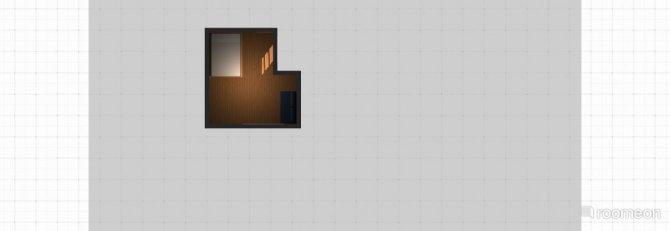 Raumgestaltung mein zimmer1 in der Kategorie Kinderzimmer