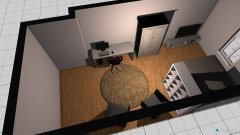 Raumgestaltung Mein_Zimmer in der Kategorie Kinderzimmer