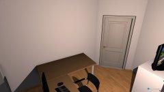 Raumgestaltung MeinZimmer#1 in der Kategorie Kinderzimmer