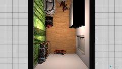 Raumgestaltung Mila Zimmer in der Kategorie Kinderzimmer