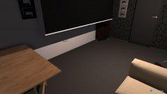 Raumgestaltung moj nowy pokoj in der Kategorie Kinderzimmer