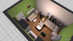 Raumgestaltung Moritz` Traumzimmer in der Kategorie Kinderzimmer