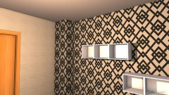 Raumgestaltung Moritz Zimmer in der Kategorie Kinderzimmer
