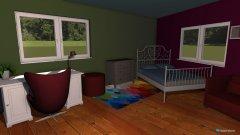 Raumgestaltung muj in der Kategorie Kinderzimmer
