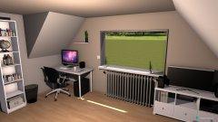 Raumgestaltung My Room 2.0 in der Kategorie Kinderzimmer