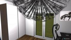 Raumgestaltung my room  in der Kategorie Kinderzimmer