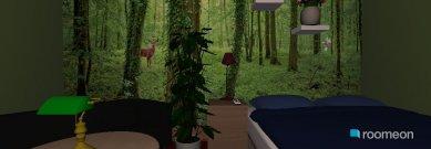 Raumgestaltung Myroomfuture in der Kategorie Kinderzimmer