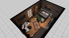 Raumgestaltung MZRaum in der Kategorie Kinderzimmer